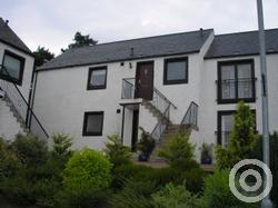 Property to rent in Hurlethill Court, Pollok, Glasgow, G53