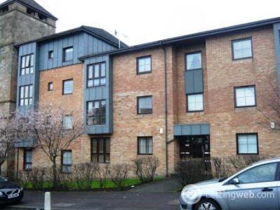 Property to rent in Westercraigs Court, Dennistoun, Glasgow, G31