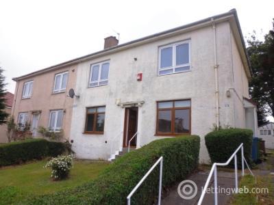 Property to rent in Arniston Street, Carntyne, Glasgow, G32