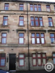 Property to rent in Bankhall Street, Govanhill, Glasgow, G42