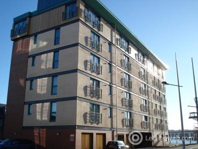 Property to rent in Unicorn Court, Dundee