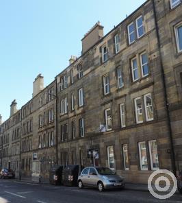 Property to rent in Broughton Road, Edinburgh
