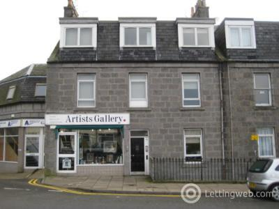 Property to rent in Holburn Street, AB10