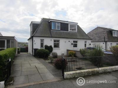 Property to rent in Gairn Road, Aberdeen, AB10