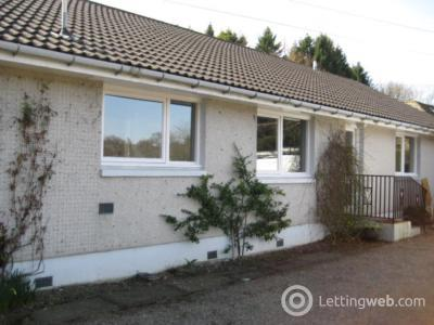 Property to rent in Deebank, Banchory, AB31