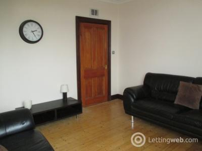 Property to rent in Lilybank Place, Top Floor Whole, AB24