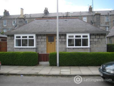 Property to rent in Annfield Terrace, Aberdeen, AB10