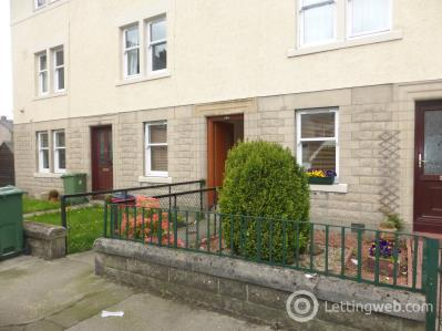 Property to rent in Kilwinning Terrace, , Musselburgh
