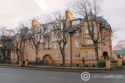 Property to rent in Inverleith Place, Edinburgh,