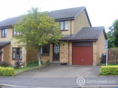 Property to rent in Braeside Park, Mid Calder