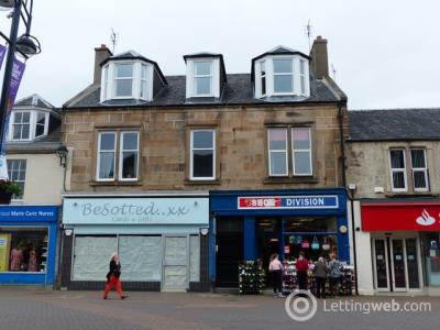 Property to rent in George Street, Bathgate