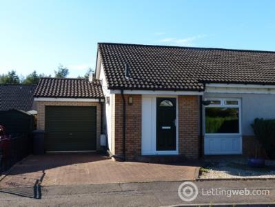 Property to rent in Primrose Place, Livingston, West Lothian, EH54