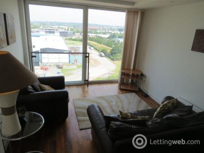 Property to rent in Dock 9, 94 The Quays, Salford Quays