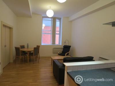 Property to rent in The Wentwood Building, 72-76 Newton Street, Northern Quarter