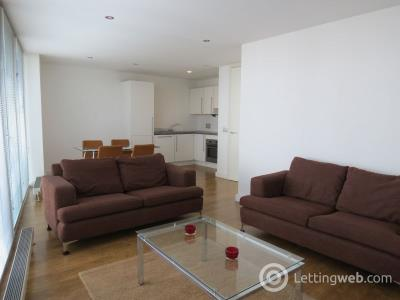 Property to rent in The NV Building, 98 The Quays, Salford Quays