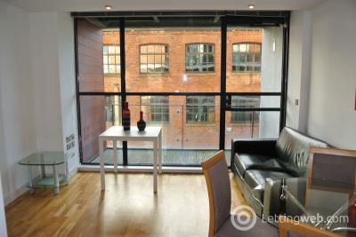 Property to rent in Hill Quays, 1 Jordan Street, Southern Gateway