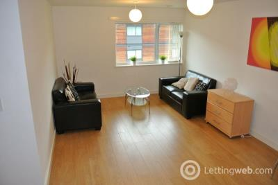 Property to rent in Madison Court, 52 Broadway, Salford Quays