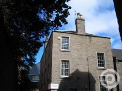Property to rent in Top Floor, 143C Nethergate