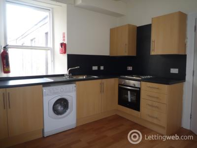 Property to rent in First Floor, 143C Nethergate, Dundee