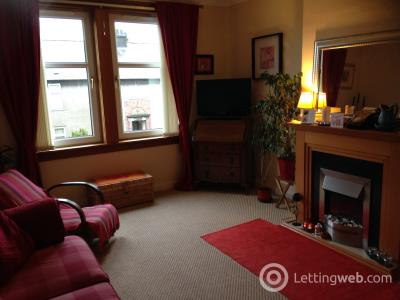 Property to rent in 9D Kenmore Terrace