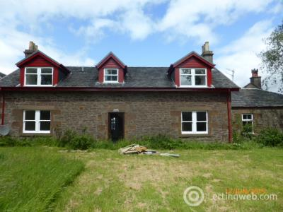 Property to rent in Little Drumquharn Farm  Balfron Station