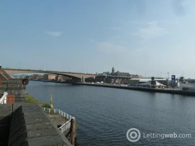 Property to rent in Flat 9 at 71 Lancefield Quay