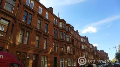 Property to rent in White Street 57 flat 3/2