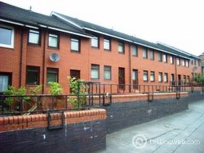 Property to rent in Oran Gate, North Kelvinside, GLASGOW, Lanarkshire, G20, 8DA