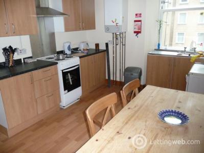 Property to rent in Hill Street, Garnethill, GLASGOW, G3, 6RN