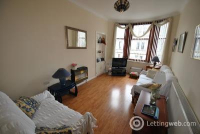 Property to rent in Aitken Street, Dennistoun, GLASGOW, G31, 3NB