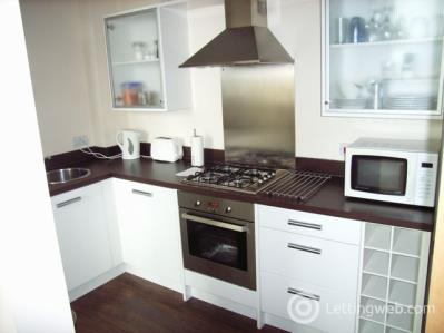Property to rent in Shuna Street, Maryhill, GLASGOW, Lanarkshire, G20, 9QP