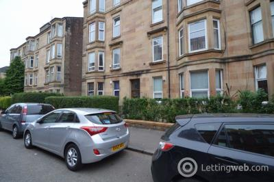 Property to rent in Deanston Drive, Shawlands, GLASGOW, Lanarkshire, G41, 3LQ