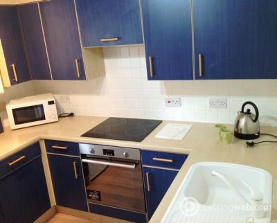 Property to rent in Golfhill Drive, Dennistoun, GLASGOW, Lanarkshire, G31, 2NZ