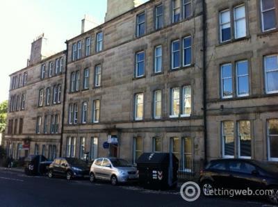 Property to rent in Comely Bank Row Stockbridge Edinburgh