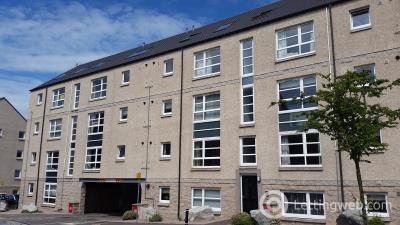 Property to rent in 27D Seaforth Road, , Aberdeen