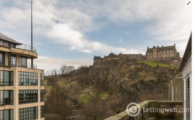Property to rent in Castle Street, City Centre, Edinburgh