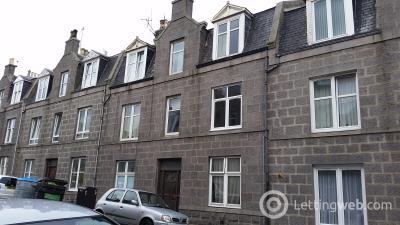 Property to rent in Urquhart Street, , Aberdeen