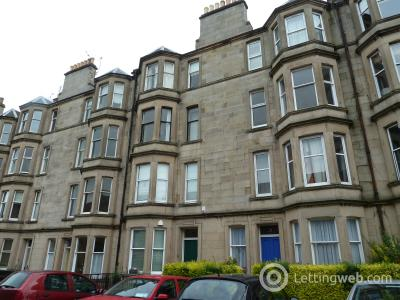Property to rent in Learmonth Grove, Comely Bank, Edinburgh