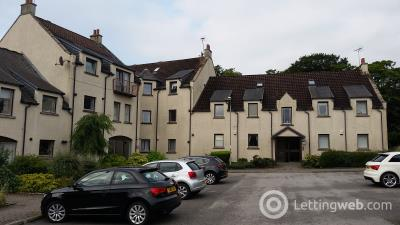Property to rent in Lord Hay's Grove, , Aberdeen