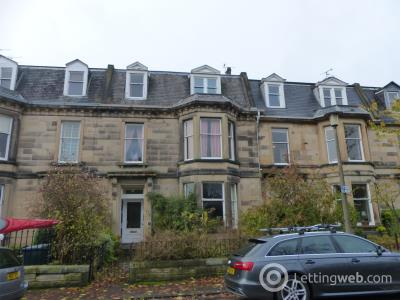 Property to rent in Greenhill Place, Morningside, Edinburgh