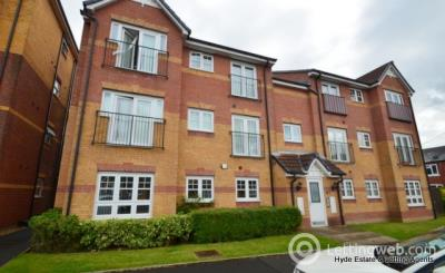 Property to rent in Lentworth Drive, Manchester