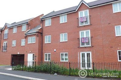 Property to rent in Rawsthorne Avenue, Manchester