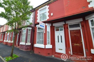 Property to rent in Wincombe Street, Manchester