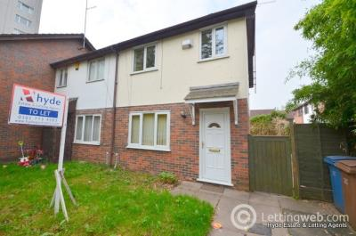 Property to rent in Lamorna Close, Salford