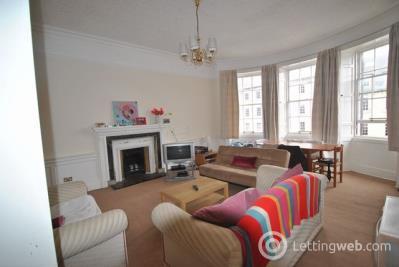 Property to rent in Hanover Street, EDINBURGH, Midlothian, EH2, 1EE