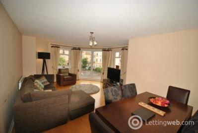 Property to rent in SINCLAIR PLACE, EDINBURGH, Midlothian, EH11, 1AN