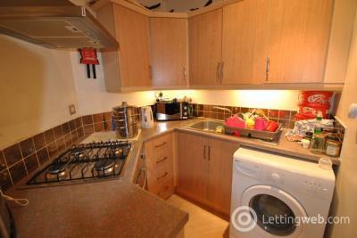 Property to rent in Wardlaw Street, EDINBURGH, Midlothian, EH11, 1TN