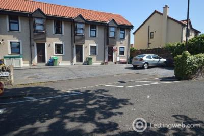 Property to rent in BABYLON COURT, The Heugh, TRANENT, East Lothian, EH33, 1ES
