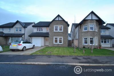 Property to rent in Fleurs Park, STIRLING, Stirlingshire, FK9, 5GR