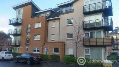 Property to rent in APPIN PLACE, EDINBURGH, Midlothian, EH14, 1PW